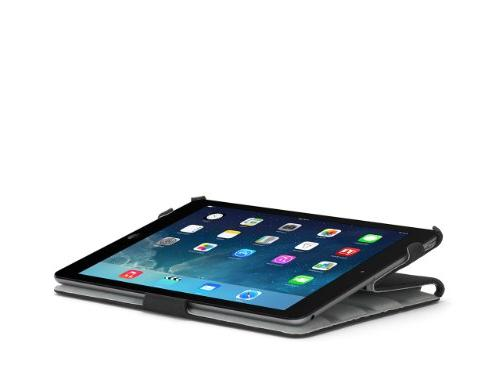 Black Multi-Positional Protective for case plus workstand Air