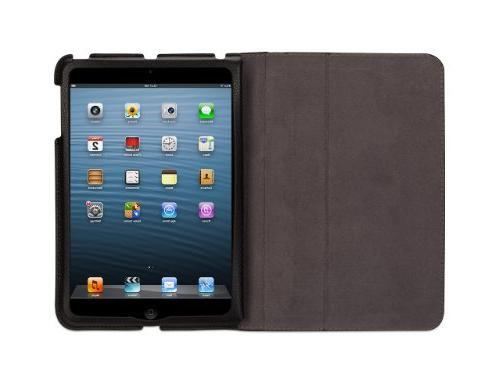 Griffin Black Folio Case mini