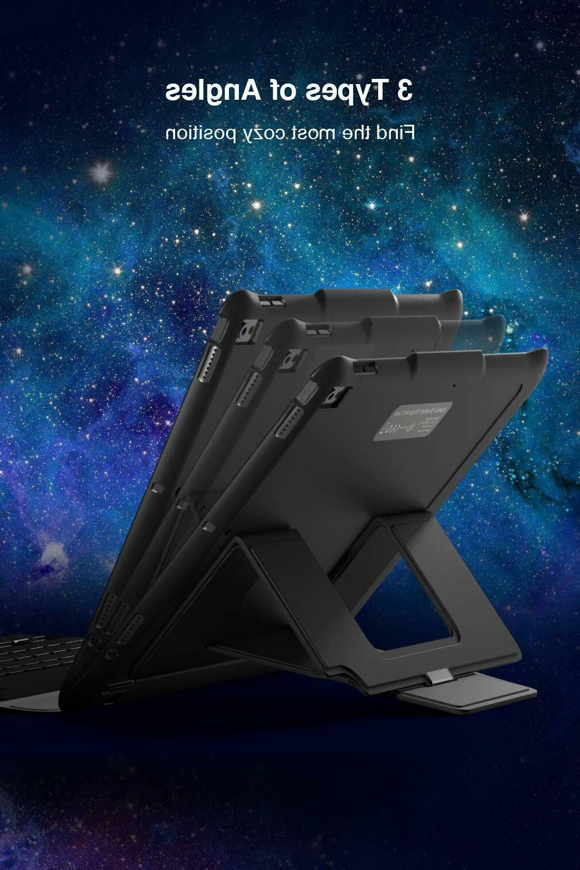 Inateck iPad Case 9.7, with iPad