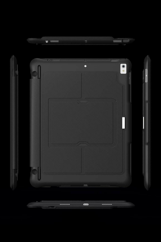 Inateck Case Compatible iPad