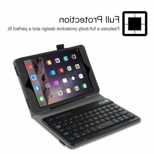 Bluetooth Case For 10.5''