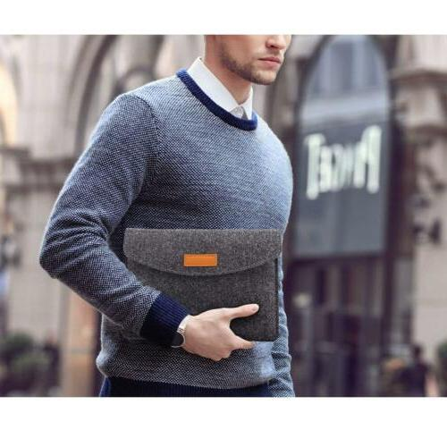 MoKo Carrying Felt Sleeve iPad /Surface