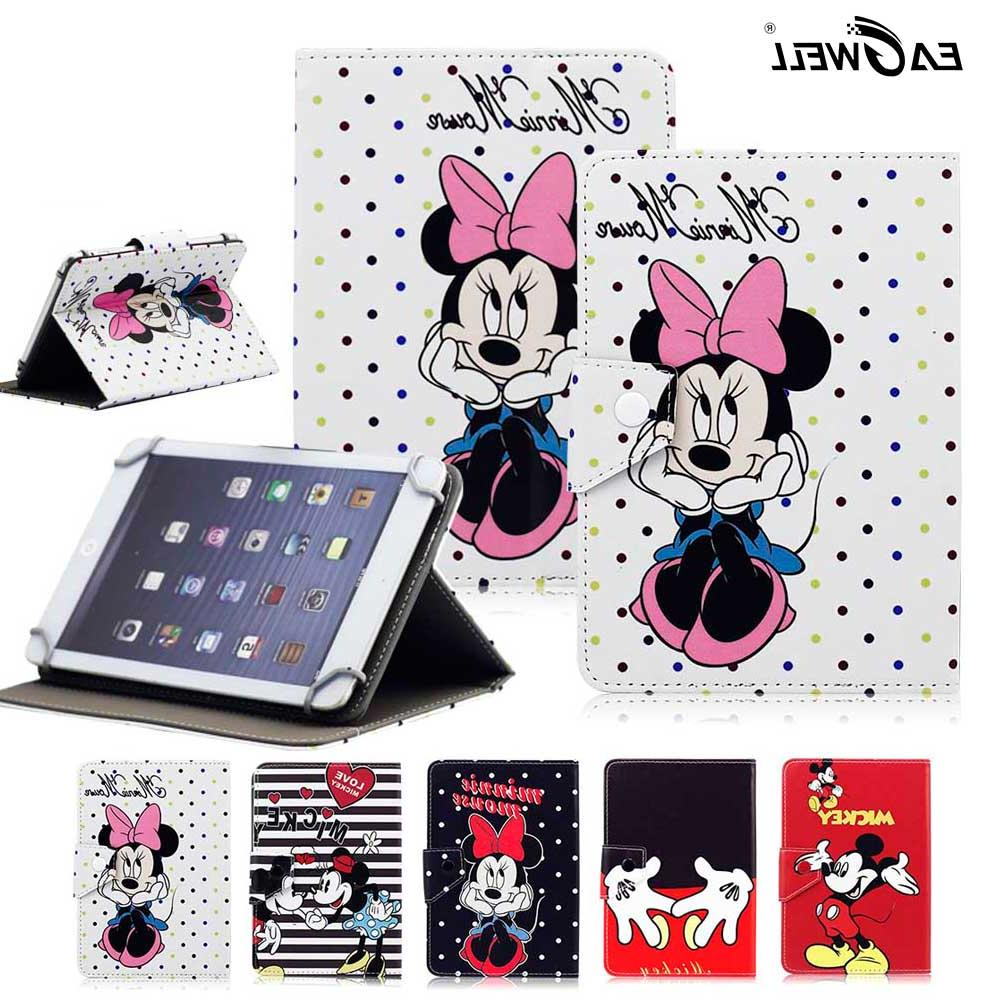 cartoon universal case cover for 9 7