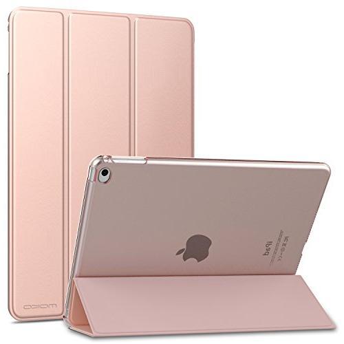 MoKo iPad Air 2 Case - Slim Lightweight Smart-Shell Stand Co