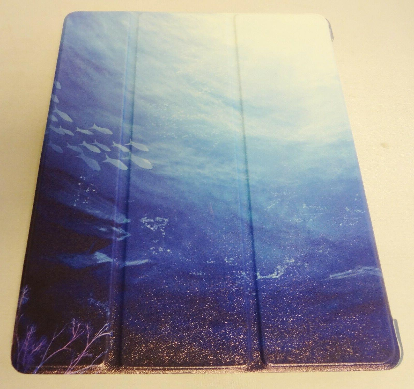 MoKo Fit 2/3/4 - Slim Cover-Ocean