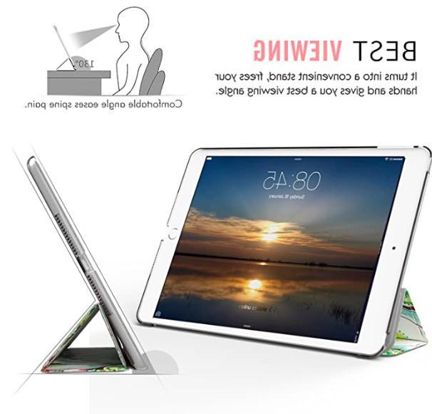 MoKo Case iPad Air Slim Lightweight Shell Cover