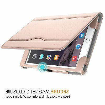 MoKo Case Mini 3/2/1, Slim Stand Apple iPad