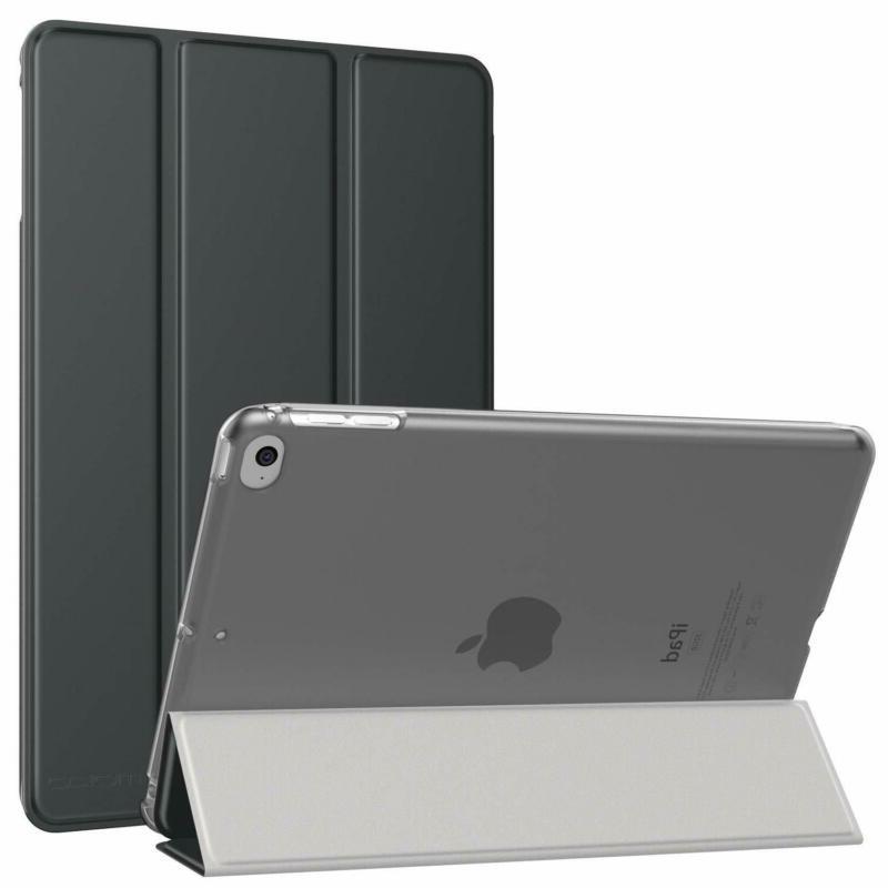 Moko Case Fit New Ipad Mini 5 2019  - Slim Lightweight