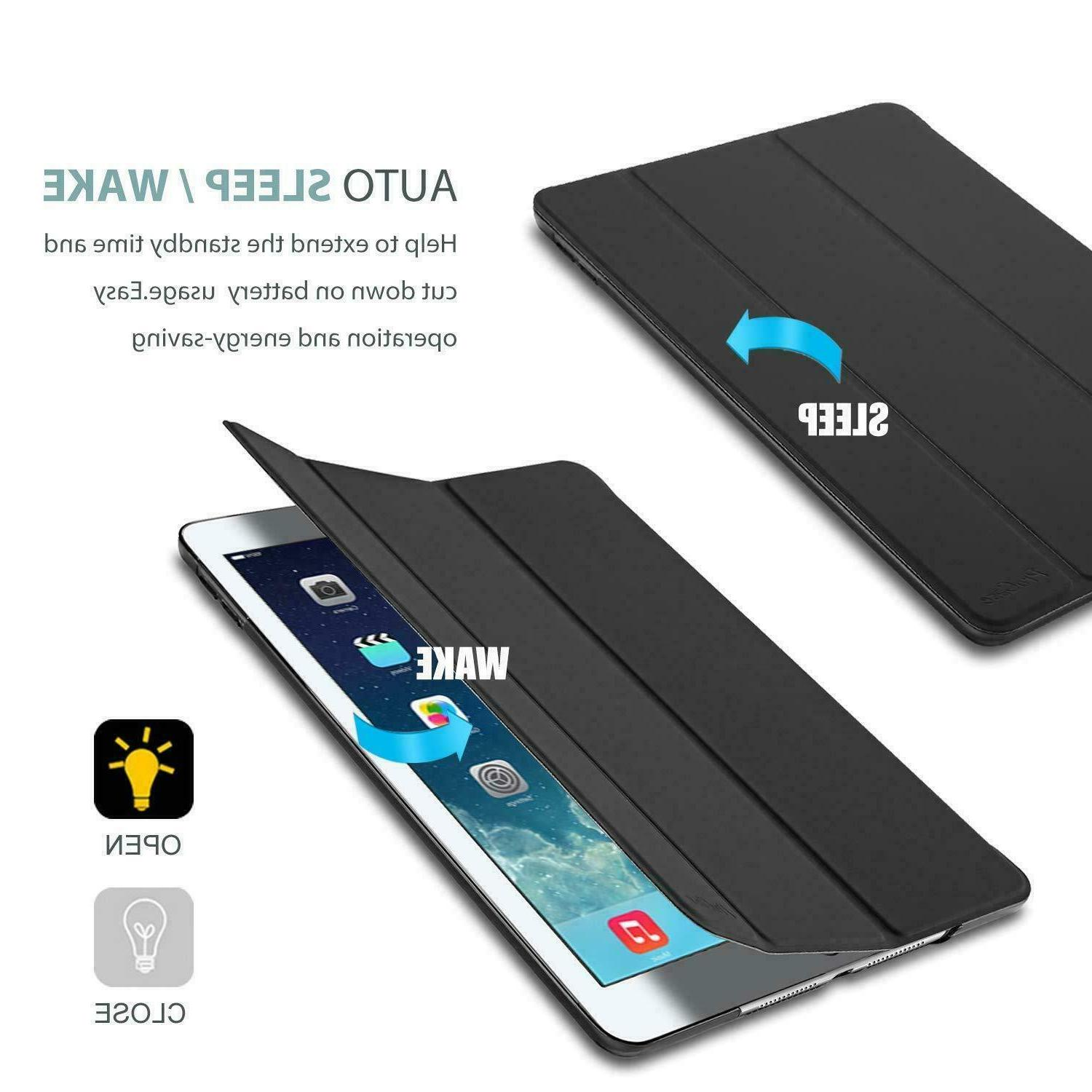 Case for Air 1st Generation Smart Cover Auto