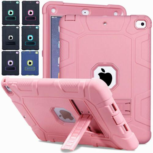 Heavy Duty Military Shockproof Armor Protection Case Cover F