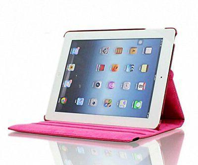 AiSMei Case 4 2012, iPad 2012, Rotating