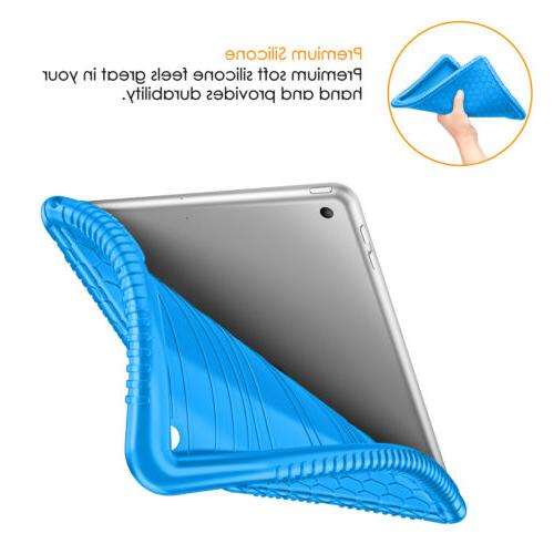 Fintie 7th Gen Shock Soft Back Cover