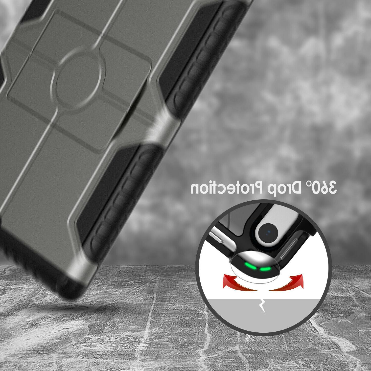 """JETech 9.7"""" Dual Layer Protective Cover"""