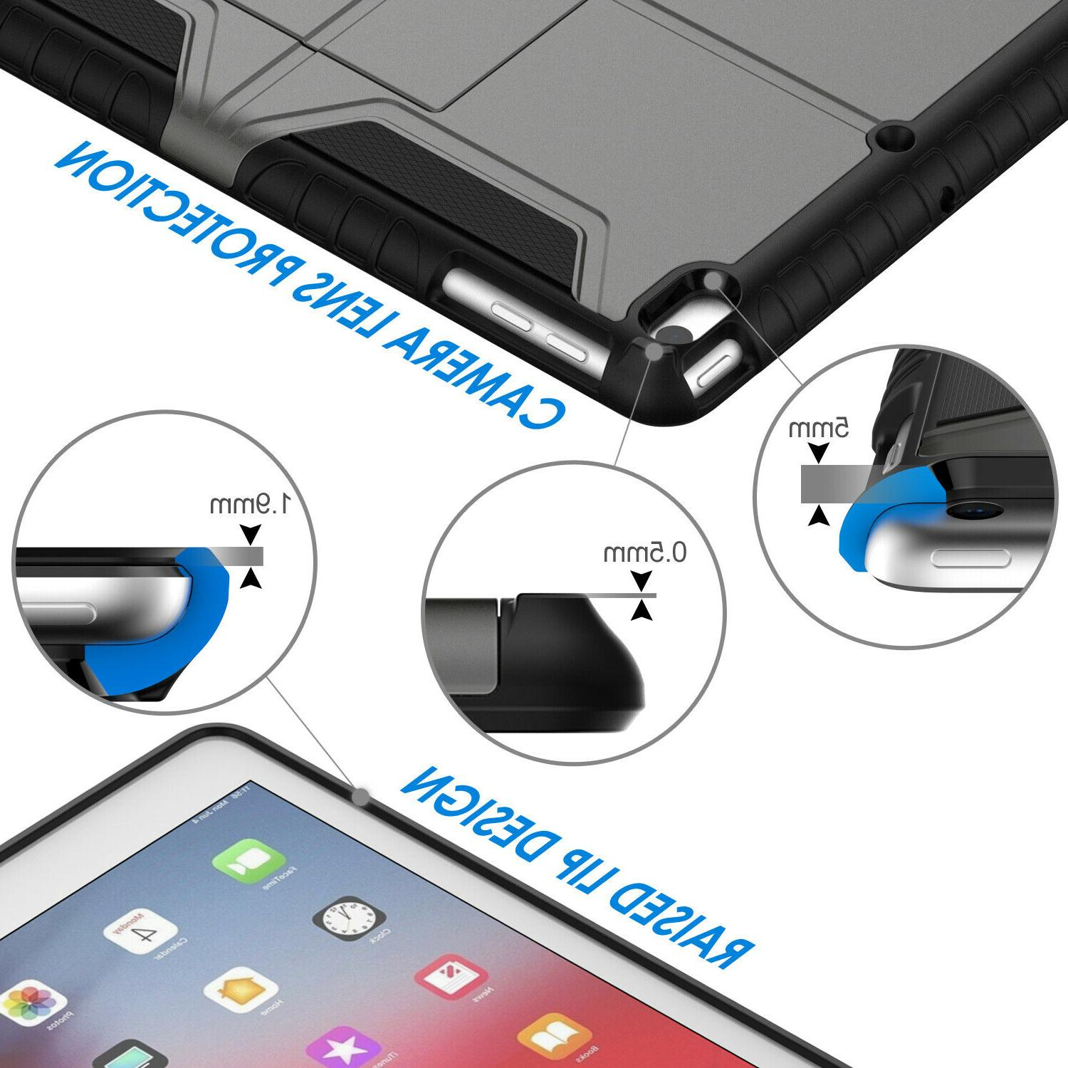 """JETech Case for 9.7"""" Dual Cover"""