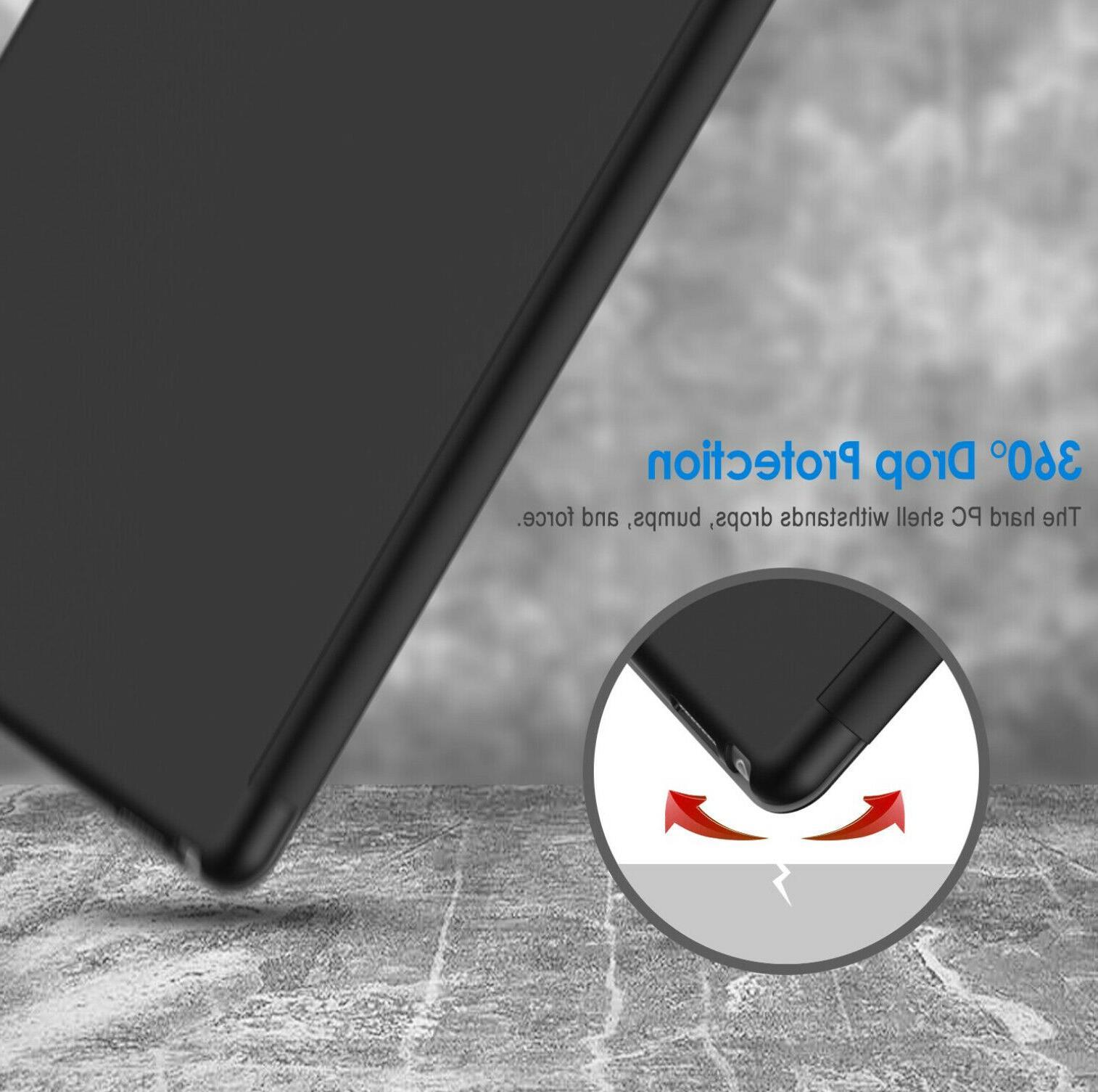 JETech Case iPad Air Pro