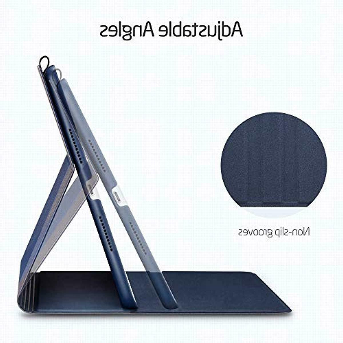 ESR for Air Case with Pencil Holder, Book