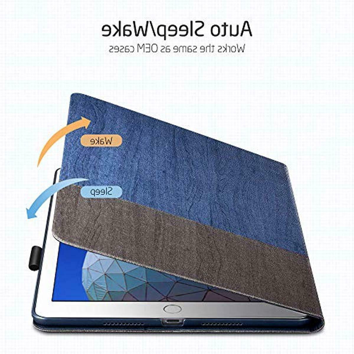 ESR for Air Case Pencil Holder, Design Multi-Angle