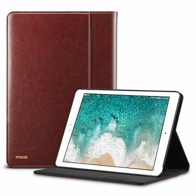 "ESR Case for The iPad Pro 10.5"", Premium Leather Business Mu"