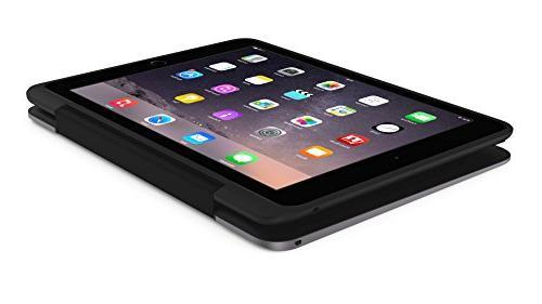 Incipio ClamCase iPad ClamCase Pro Bluetooth Keyboard Case for Air -