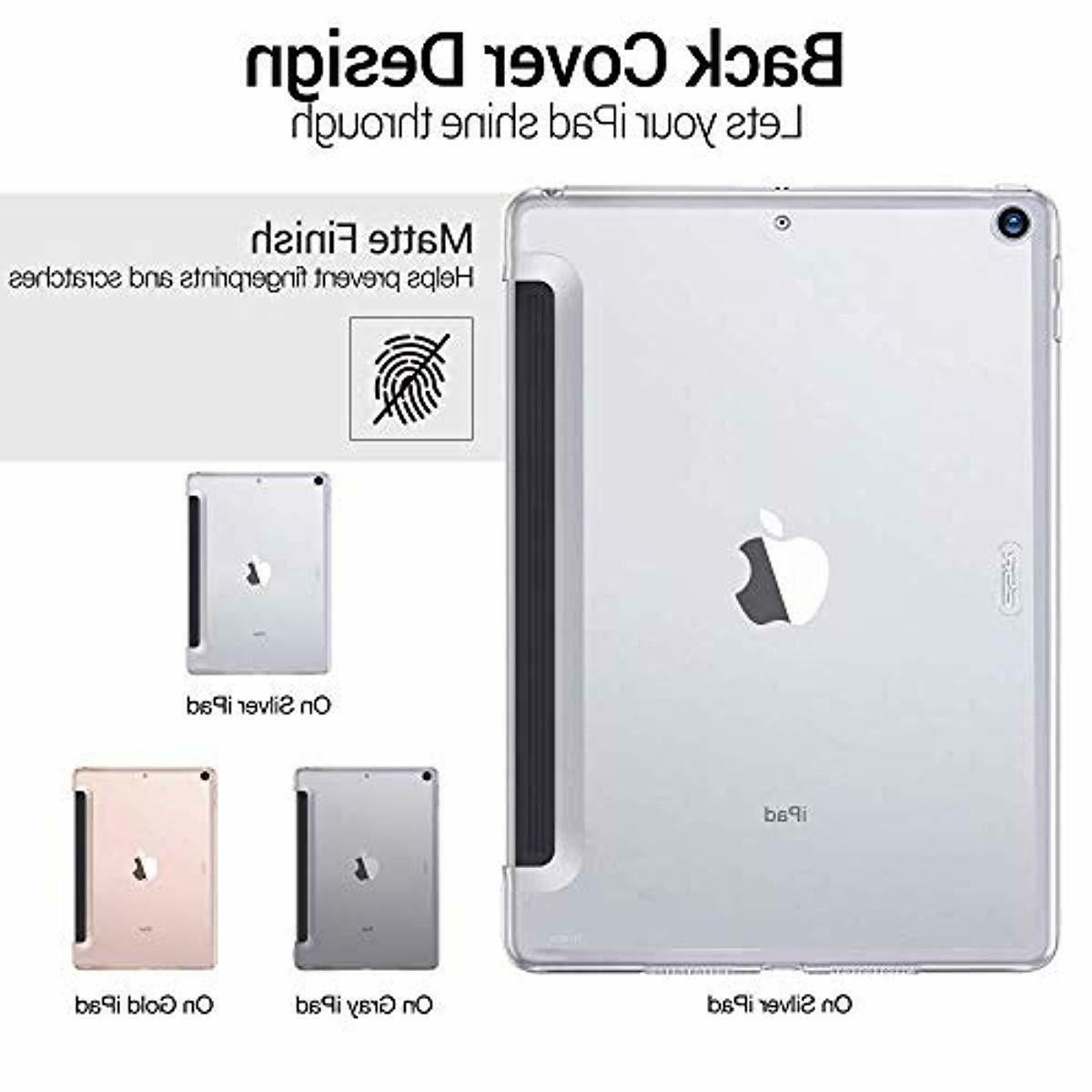 "ESR Rear for iPad Mini 7.9"" Yippee Anti-Slip"
