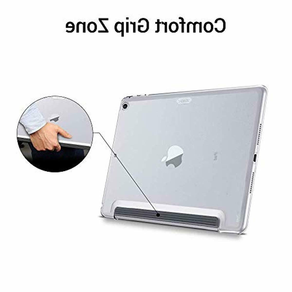 """ESR Clear Rear Case for iPad 7.9"""""""