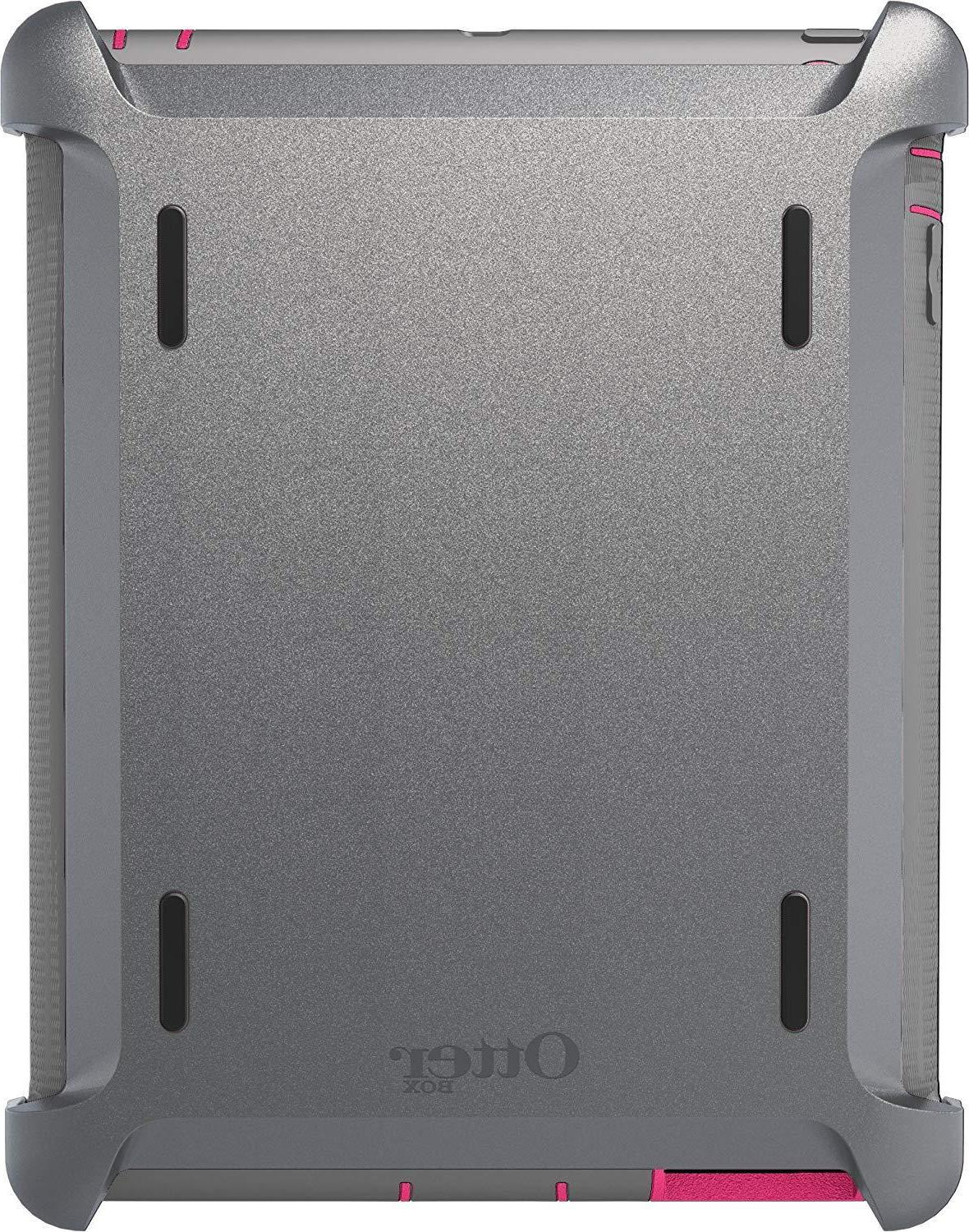 outlet store e1467 28caf Otterbox Defender Case for Apple iPad 4th Generation,