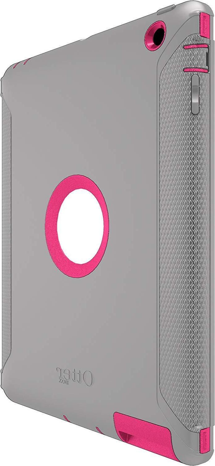 Otterbox Case Apple iPad 3, iPad 2, Gray