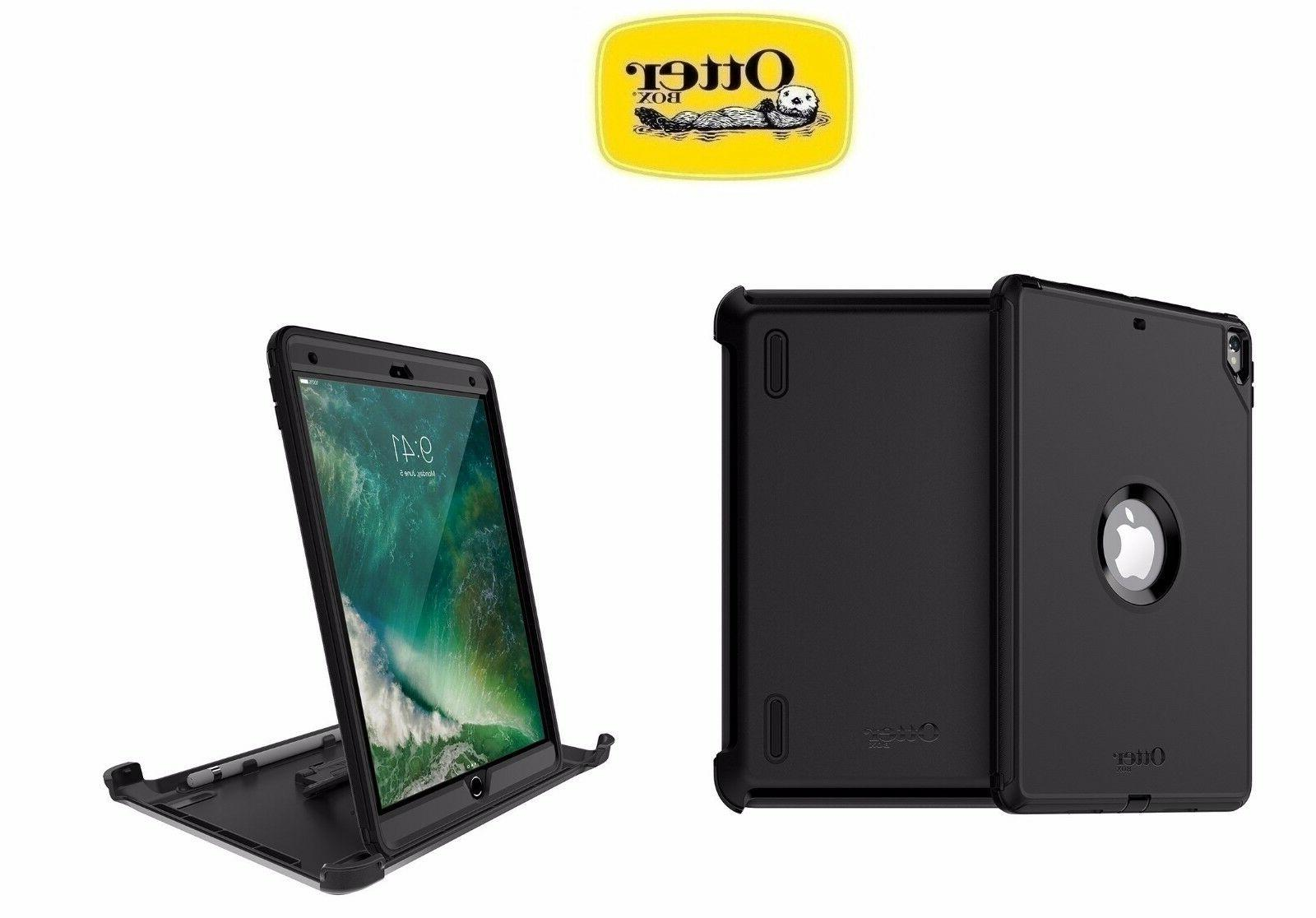 Otterbox Defender Series Case with Stand for Apple iPad Pro