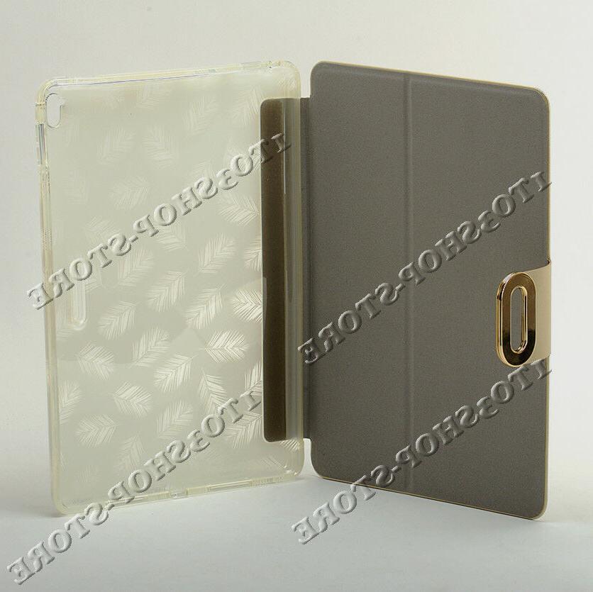 Incipio Design Folio Case w/Cover iPad Fancy