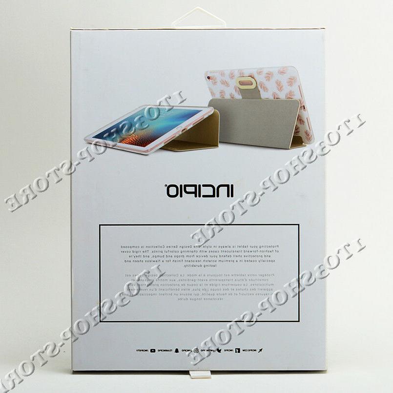 Incipio Design Case iPad Pro Palm/White