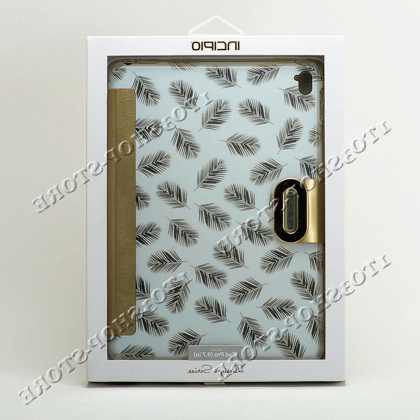 design folio hard case w cover stand