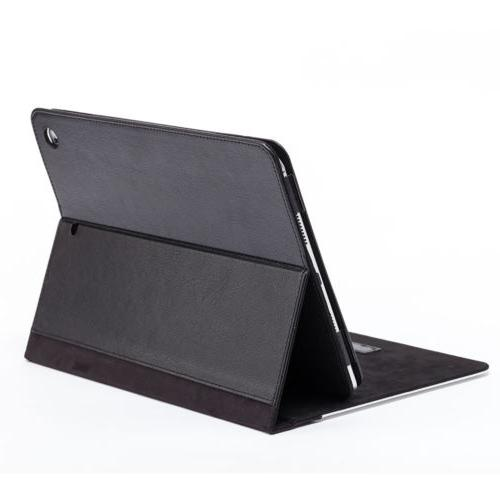 Disney PU Leather Cover For Apple New iPad 2 3