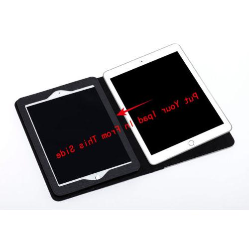 Disney Mickey Mouse PU Stand Cover Apple iPad 3 4
