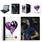 Disney Descendants Evie Apple iPad Pro 2 3 4 Air Mini Flip C