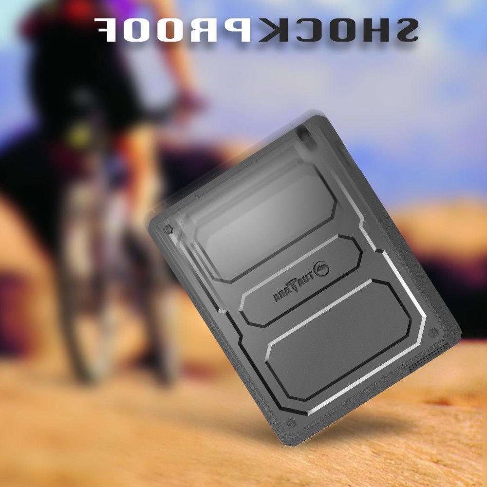Fintie Dual layer Tuatara Case 2/3/4 W/Built-in Screen