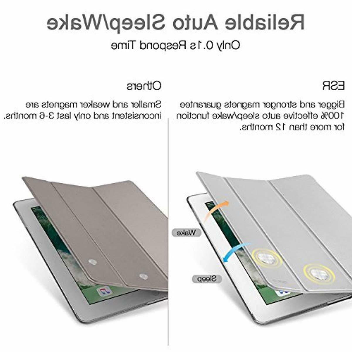 ESR Smart for The iPad 2, Case T