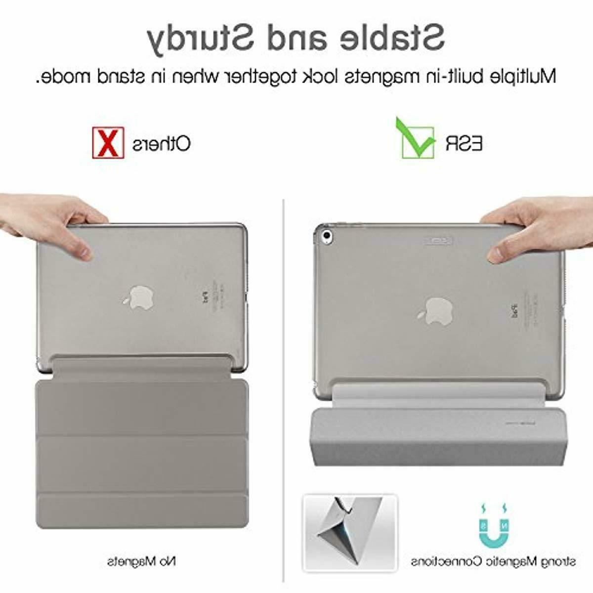 ESR Yippee Smart for iPad Air 2, T