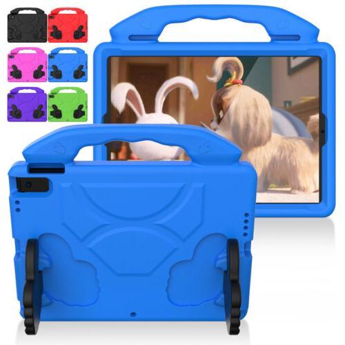 Case For iPad 5 6 Air 2 3 Pro 9.7 10.5 11 Tablet Kids EVA Sh