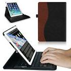 Fintie iPad 2 3 4 Case Stand Cover with Built-in Wireless Bl