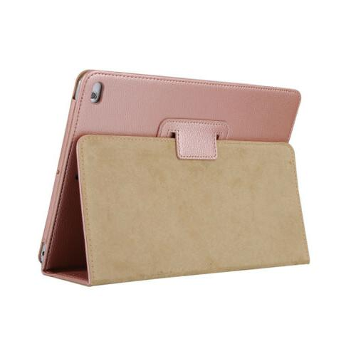 Flip Synthetic Wallet Case For iPad Pro 9.7