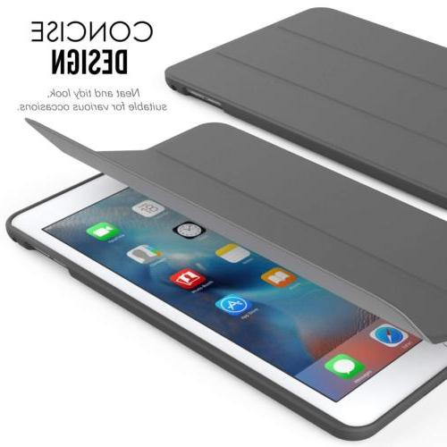 MoKo Shell Stand Cover for Apple Mini 4