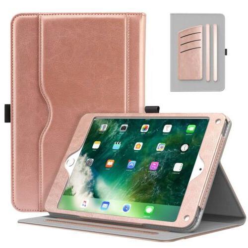 MoKo Slim Card for Apple iPad 9.7