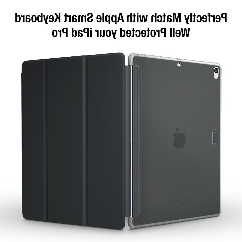 <font><b>Case</b></font> for 10.5, <font><b>ESR</b></font> <font><b>Case</b></font> Match with Smart Back Shell for <font><b>iPad</b></font> Pro 10.5