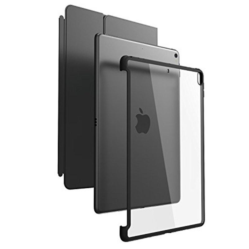 For <font><b>Case</b></font> 10.5 Cover,Compatible with Smart Cover/Smart Keyboard