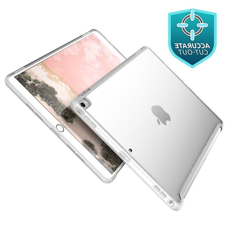 For Pro <font><b>Case</b></font> 10.5 Clear Cover,Compatible Cover/Smart