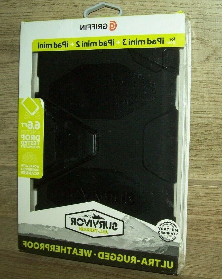 genuine ipad mini 1 2 3 case