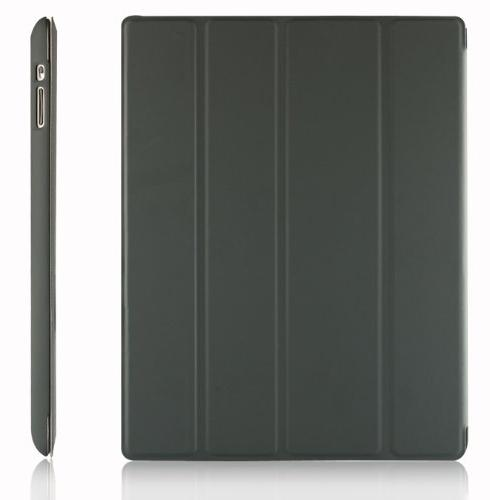 JETech® Smart Case Cover Back Case Apple the New iPad 4 & / iPad 2