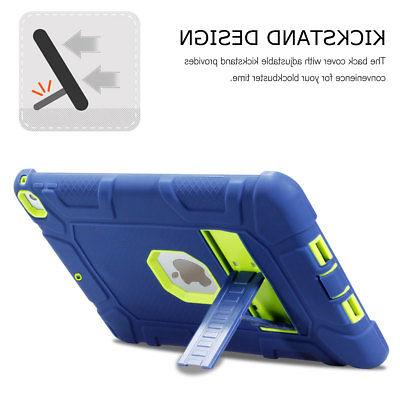 Heavy Shockproof Armor Protection Case For 2 3