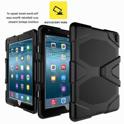 Heavy Rugged Armor Screen For