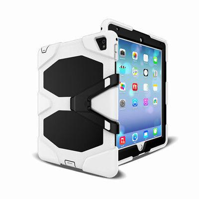 Heavy Shockproof Rugged Armor Protector For